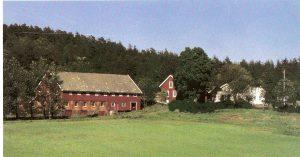 13-1 Honerød gård