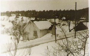 14153 Andreas Nilsen hus i Vallekjær