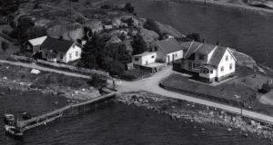 Vikerholmen 1950 Widerøe 2