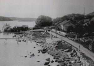 Vikerholmen